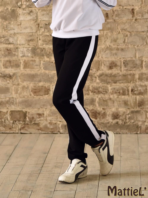 Спортивные брюки D500-4/1