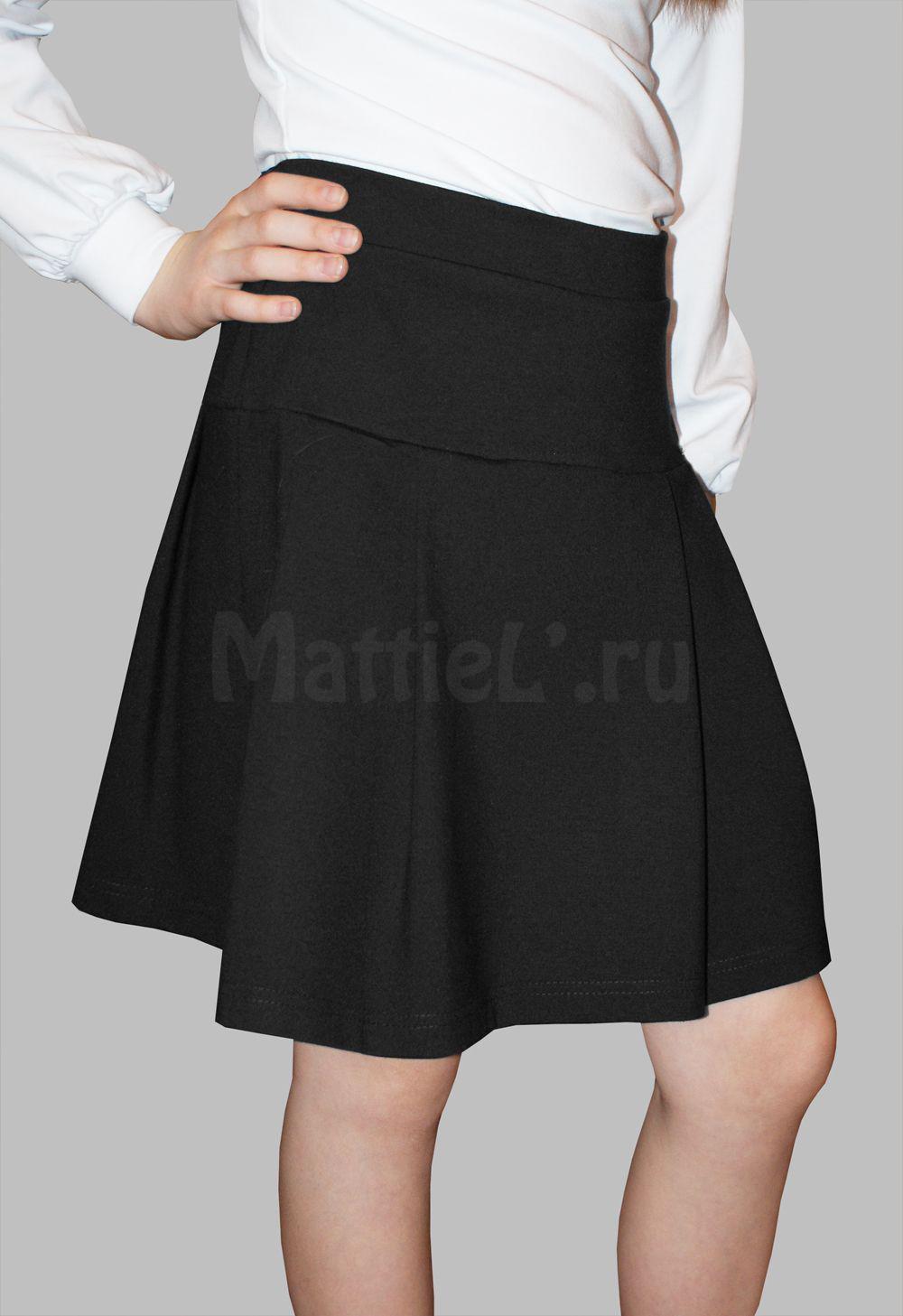 Школьной юбки 30 размер